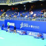 Sportboarding European Tennis