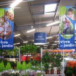 Indoor banners-foto 3