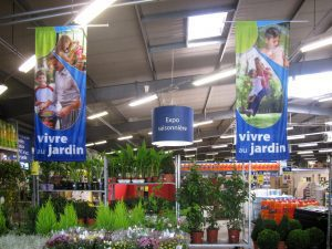 Indoor banners-foto 3