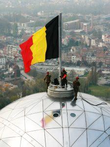 Landenvlag-foto 1