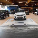 Jaguar Land Rover - foto 6