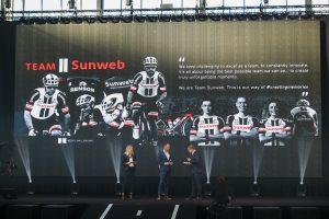 Sunweb teampresentatie - foto 8