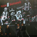 Sunweb teampresentatie - foto 2