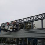 NOF Europe - foto 1