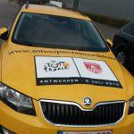 Skoda Tour de France-foto 3