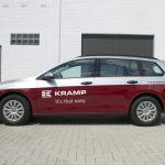 Karmp Carwrap