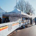 BK Veldrijden - publiciteit sport
