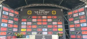 Superprestige 2021 - sportpubliciteit