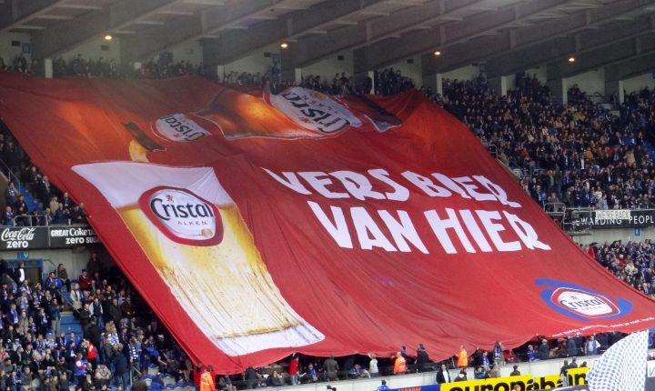 Crystal Campagne - tifo