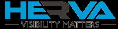 HERVA logo 2019 op wit